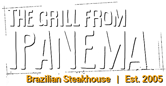 The Grill From Ipanema Seattle S Realist Brazilian Steakhouse